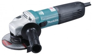 Makita GA5040C -    SZLIFIERKA KĄTOWA 125mm