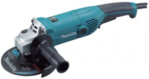 Makita GA6021  -  SZLIFIERKA KĄTOWA 150mm