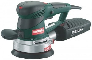 Metabo SXE 450 TurboTec- Szlifierka