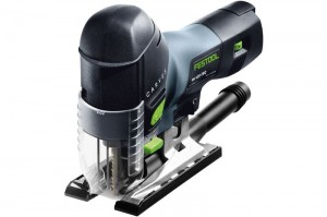 Festool PS 420 EBQ-Plus - Wyrzynarka