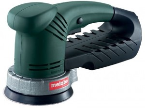 Metabo SXE 325 Intec - szlifierka