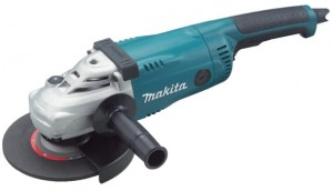 Makita GA7020  -  SZLIFIERKA KĄTOWA 180mm