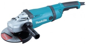 Makita GA7030R  -  szlifierka kątowa 180mm