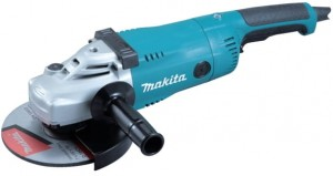 Makita GA7020R  -  SZLIFIERKA KĄTOWA 180mm