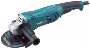 Makita GA6021C  - SZLIFIERKA KĄTOWA 150mm