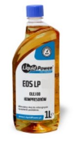 Liquid Power - Olej do kompresorów EOS LP 46