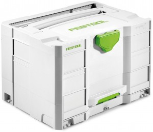 Festool  SYS-Combi 2 - SYSTAINER T-LOC
