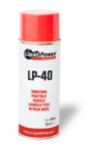 Liquid Power - LP-40 400ml