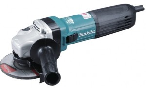 Makita GA5041C01 -    SZLIFIERKA KĄTOWA 125mm